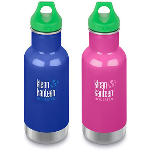 Klean Kanteen Insulated Kid Classic 12oz
