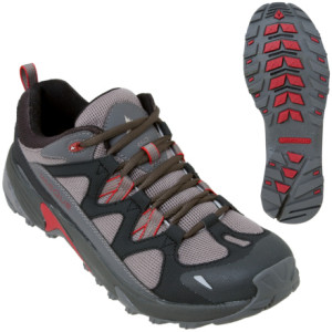 photo: Vasque Mercury trail running shoe