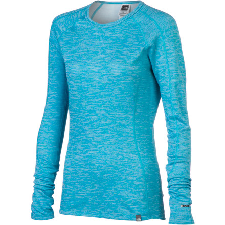 The North Face Expedition Long-Sleeve Crew