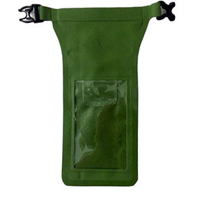 photo of a Ozark Trail dry case/pouch