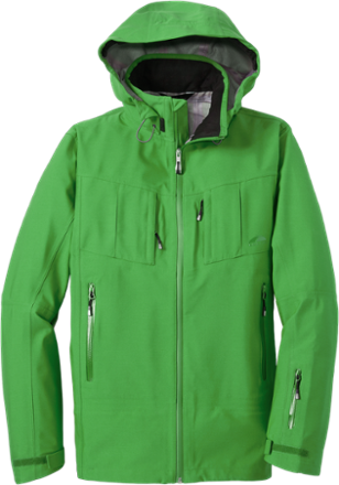 photo of a GoLite outdoor clothing product