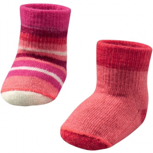 photo: Smartwool Baby Bootie Batch hiking/backpacking sock