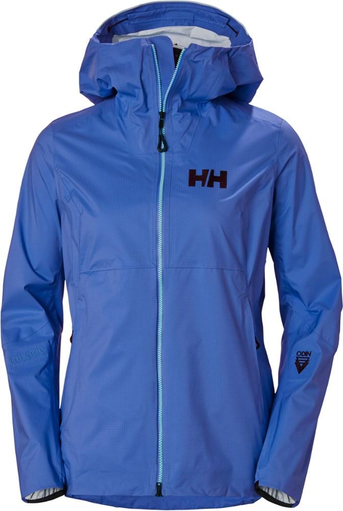 photo: Helly Hansen Women's Odin 3D Air Shell Jacket waterproof jacket