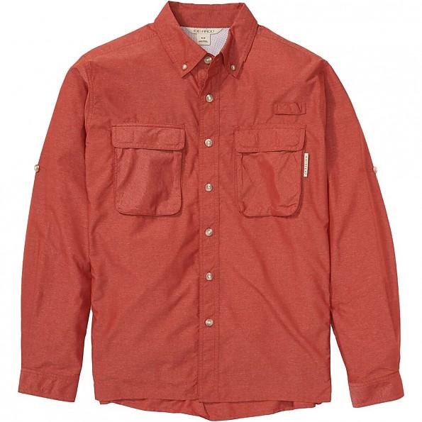 ExOfficio Air Strip Lite Long Sleeve Shirt