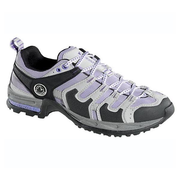 photo: La Sportiva Women's Exum Ridge approach shoe