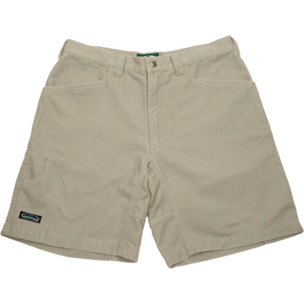 photo: Arborwear Back 40 Short hiking short