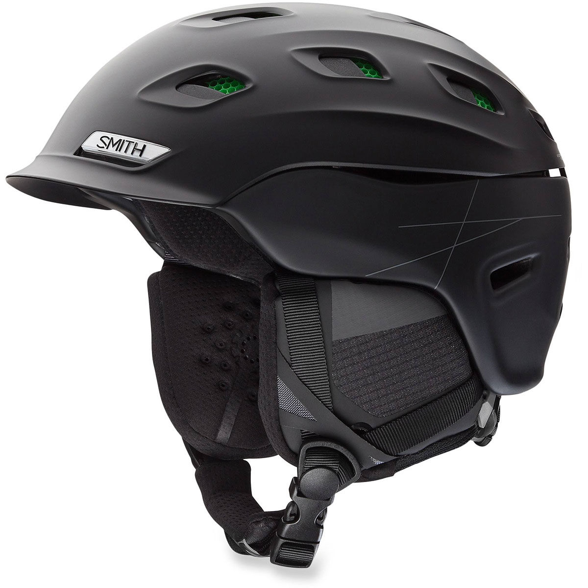 photo: Smith Vantage Helmet snowsport helmet