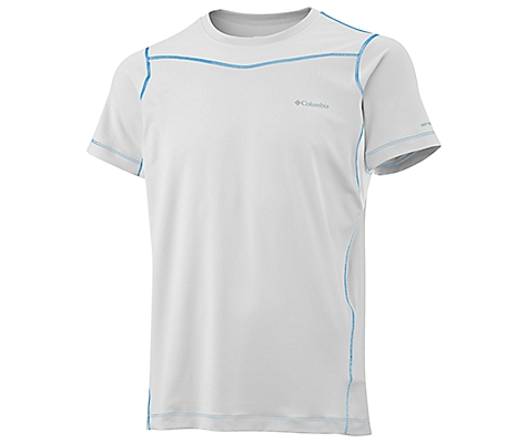 Columbia Baselayer Lightweight Short Sleeve Top