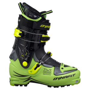 photo: Dynafit TLT 6 Performance CR Boot alpine touring boot