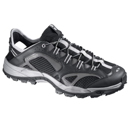 photo: Salomon Pro Amphib 3 water shoe