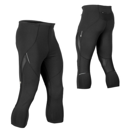 photo: Sugoi Jack Knicker performance pant/tight