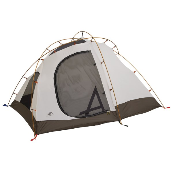 photo: ALPS Mountaineering Extreme 3 three-season tent