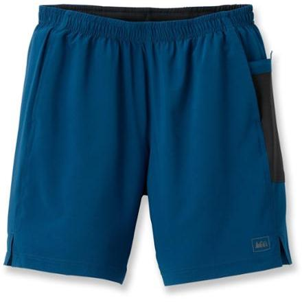photo: REI Men's Fleet 2-in-1 Shorts active short