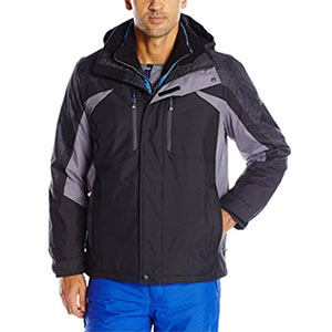 photo:   ZeroXposur 3-in-1 Jacket component (3-in-1) jacket