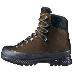 photo: Hanwag Yukon backpacking boot