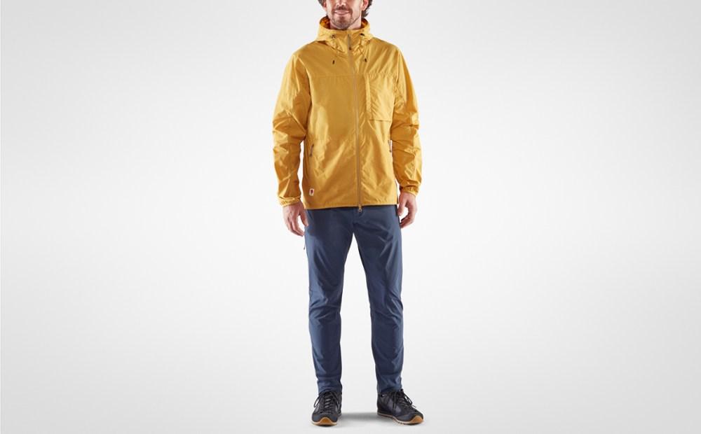 photo: Fjallraven Men's High Coast Wind Jacket wind shirt