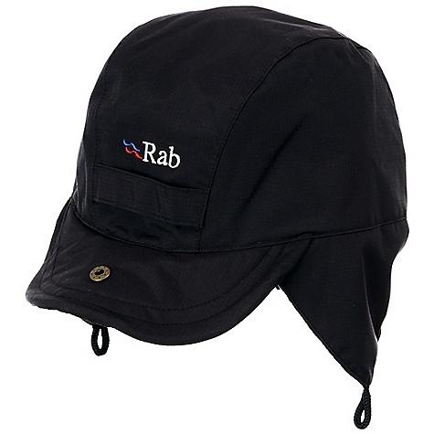 photo: Rab Mountain Cap cap