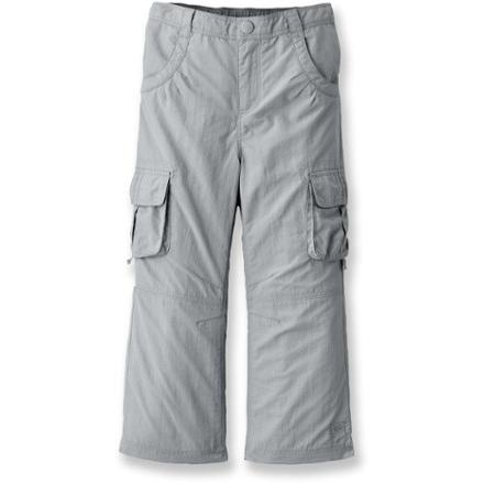 photo: REI Kids' Sahara Roll-Up Pants hiking pant