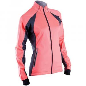 photo: Sugoi Women's Firewall 180 Zip soft shell jacket