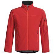 photo: Marmot Ultima Jacket soft shell jacket