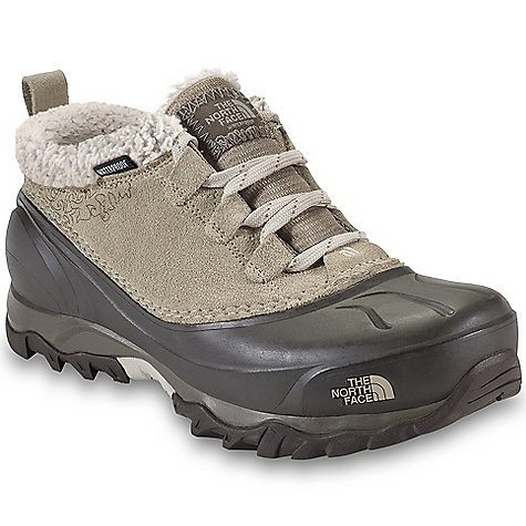 photo: The North Face Snow Betty trail shoe