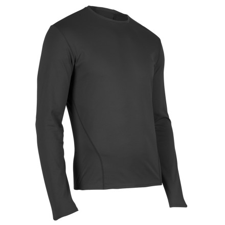 photo: Sugoi Men's Carbon L/S Top long sleeve performance top