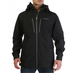 photo: Patagonia Triolet Jacket waterproof jacket