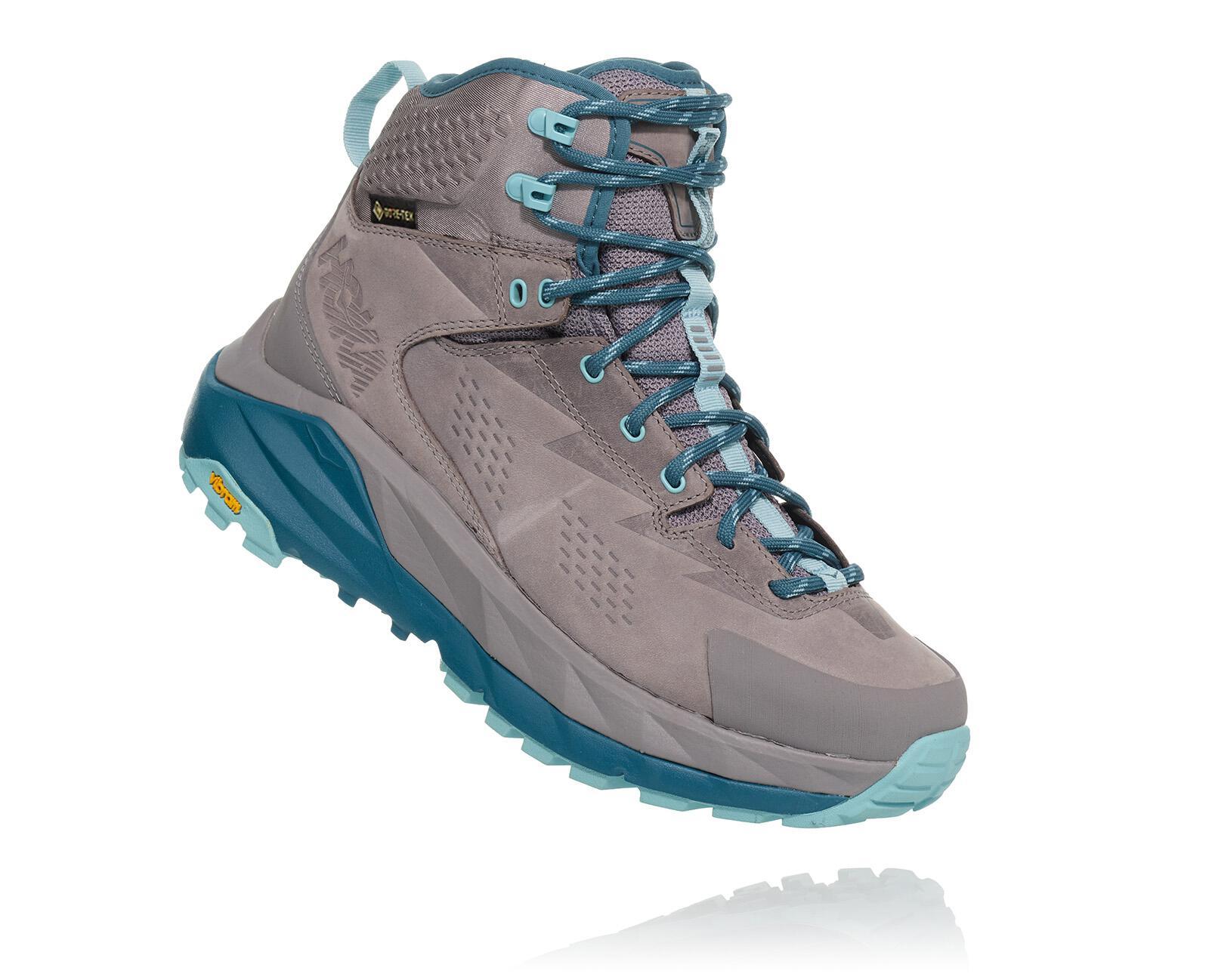 photo: Hoka Women's Kaha Gore-Tex hiking boot