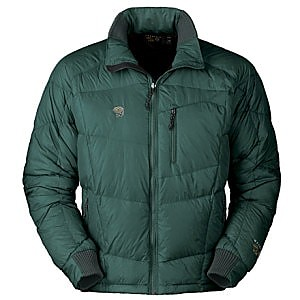 photo: Mountain Hardwear LoDown Jacket down insulated jacket