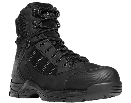 photo: Danner Women's Roughhouse Mountain GTX hiking boot