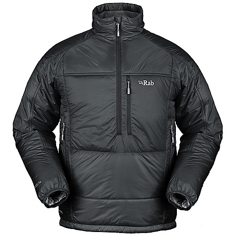 photo: Rab Generator Pull-On synthetic insulated jacket