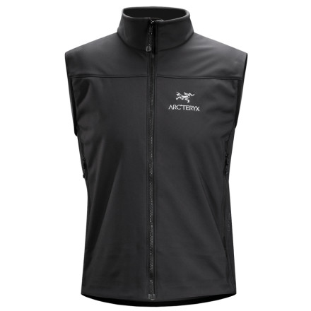 photo: Arc'teryx Venta Vest soft shell vest