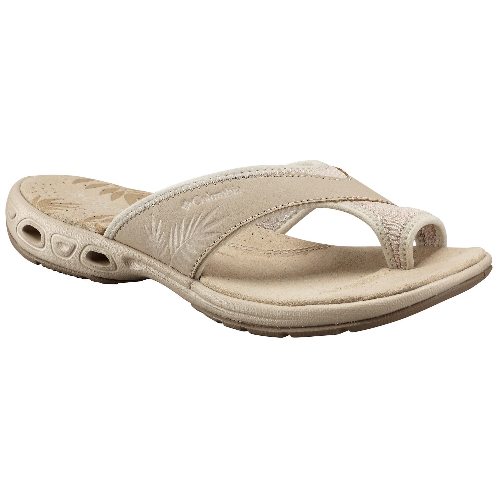 photo: Columbia Kea Vent flip-flop