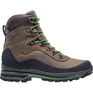 photo: Danner Crag Rat GTX hiking boot