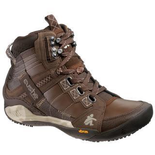 photo: Cushe Tammerack WP hiking boot