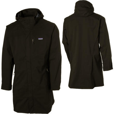 Patagonia All-Time Trench