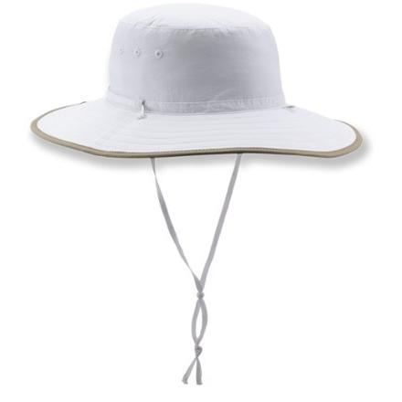 photo: REI Sahara Hat sun hat