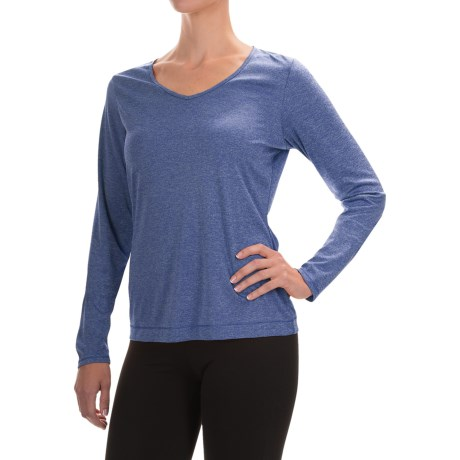 Mountain Hardwear Wicked Printed Long Sleeve T