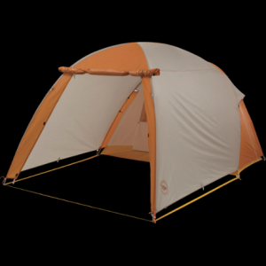 photo: Big Agnes Wyoming Trail SL2 three-season tent