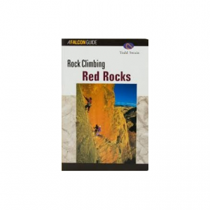 Falcon Guides Rock Climbing Red Rocks