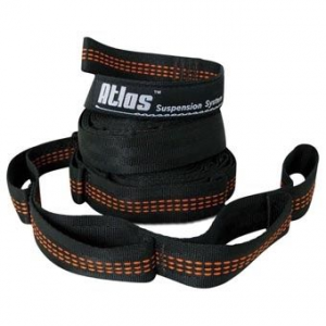 photo: Eagles Nest Outfitters Atlas Straps hammock accessory