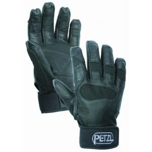 photo of a Petzl glove/mitten