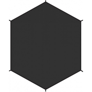 Fjallraven Dome 3 Footprint
