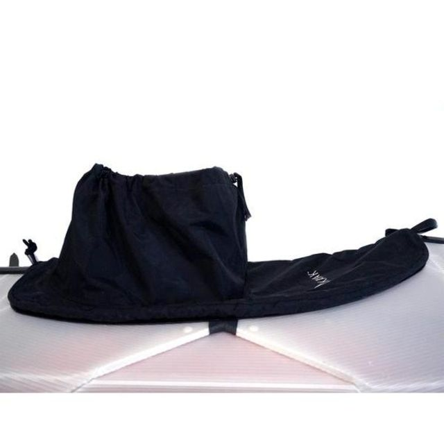photo: Oru Kayak Nylon Spray Skirt spray skirt/deck