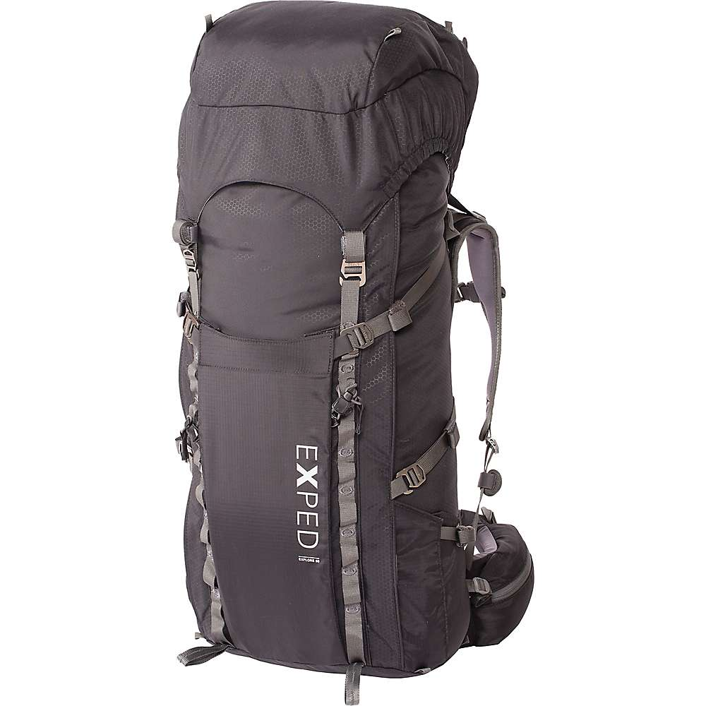 photo: Exped Explore 60 weekend pack (50-69l)