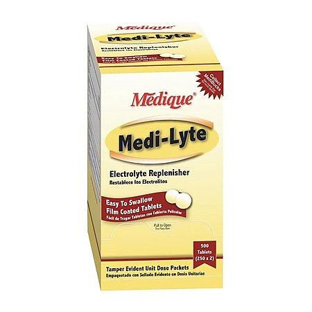 Médique Medi-Lyte
