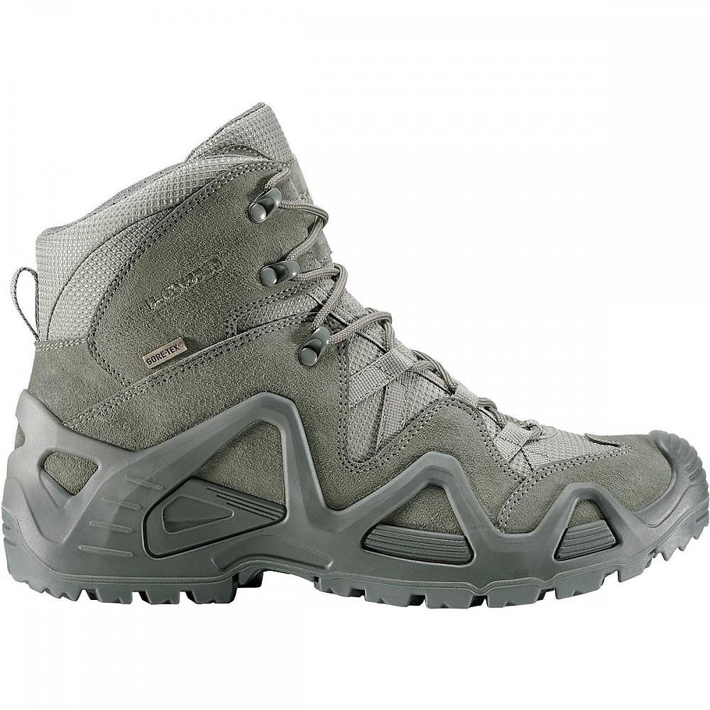 photo: Lowa Zephyr GTX Mid hiking boot