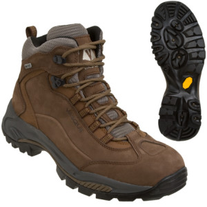 photo: Vasque Switchback GTX hiking boot