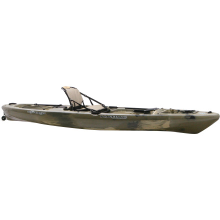 photo: Native Watercraft Slayer 12 recreational kayak