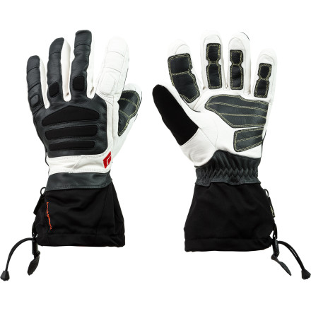 photo: Black Diamond Prodigy Glove insulated glove/mitten